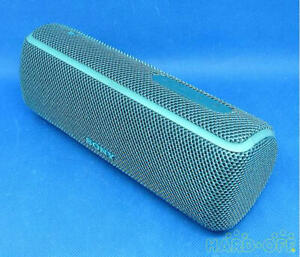 Sony - SRS-XB21 Portable Bluetooth Speaker with built-in amplifier Color - White