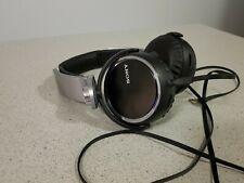 SONY MDR-XB900 - EXTRA BASS HEADPHONES - VERY POWERFUL!