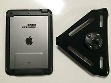 SlipGrip RAM Mount For Apple iPad Air Using LifeProof frē / nüüd Case