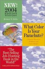 What Color Is Your Parachute?: A Practical Manual for Job-Hunters and