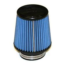 Injen (X-1017-BB) SuperNano Web Dry Air Filter - 3.00 Filter 5 Base / 5 Tall