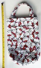 Hello Kitty Children's Handbag With Pocket
