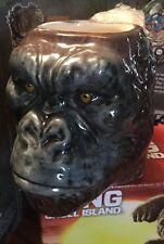 Loot Crate DX Primal Exclusive Kong Skull Island Figural Mug