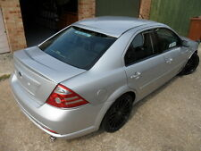 Ford Mondeo Mk3 Saloon Rear Tailgate Boot Spoiler/Wing 2000-2007 - Brand New!