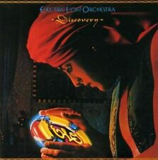 Discovery 5099750190524 by Electric Light Orchestra CD