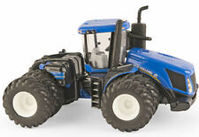 New Holland T9.700 4WD Tractor  with duals - 1/64
