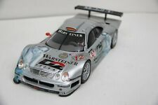 Maisto 1:18 Mercedes CLK-GTR No.12 ohne VP (RB9754)