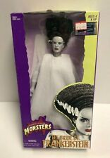 The Bride of Frankenstein UNIVERSAL MONSTERS Hasbro Signature Series figure