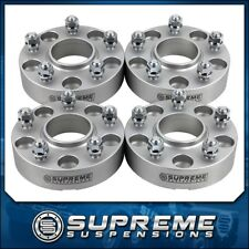"Fits 02-11 Dodge Ram 1500 and SRT-10 Hub Centric FULL 4 SET 2"" Wheel Spacers HD"