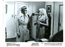 Robert Sacchi Misty Rowe Man With Bogart's Face 8x10 Original photo S9316