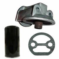 Oil Filter Adapter Kit For Massey Ferguson MF35 MF40 MF50 MF65 MF135 MF150