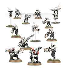 Warhammer 40k Kill team Tau PATHFINDERS e DRONI singoli