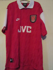 Arsenal 1994-1996 Home Football Shirt Adult Size Extra Extra Large /40063