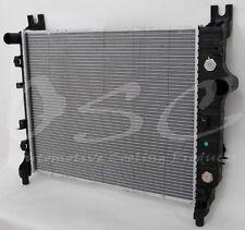 OSC 2294 Radiator