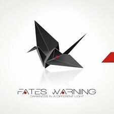 Fates Warning-Darkness in a different light-CD NUOVO