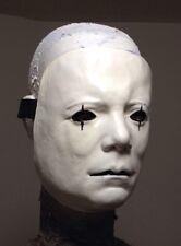 Creepy Mime V2 Killer Mask Ghost Face Clown Vampire