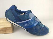 df5af01c6215 Coach Women s Hook   Loop Fasteners Athletic Shoes for sale