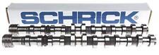Schrick Nockenwellen 252° - VW Golf 4 + Bora 2,8l V6 24V AQP + AUE Turboumbau