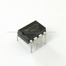 50PCS NE555P NE555 NE555N DIP-8 SINGLE BIPOLAR TIMERS IC US SHIPPING M175