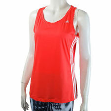adidas Crew Neck Hip Length Regular Size T-Shirts for Women