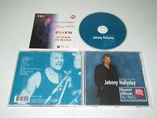 Johnny Hallyday – Ce Que Je Sais / Philips – 536 920 2 CD ALBUM