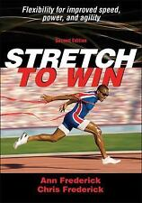Stretch to Win 2nd Edition (Paperback or Softback)