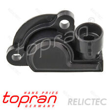 Throttle Position Sensor TPS Opel Vauxhall:ASTRA F,Mk III 3,CORSA B,Mk IV 4,G