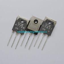 5pairs 2SA1186 2SC2837 New Genuine Sanken Transistor A1186/C2837 10PCS