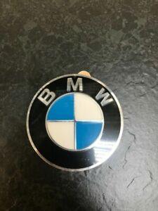 BMW Original Aufkleber Emblem Plakette selbstkleb. 45mm