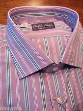Ralph Lauren Purple Label 43 17 XL especialmente ha fallado 395 € 3611