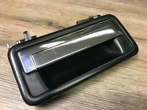 1991 91 CHEVROLET CAPRICE NOS GM RH EXTERIOR DOOR HANDLE 16605957