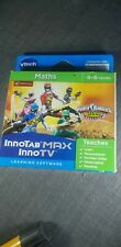 InnoTAB MAX Game Power Rangers Dino Charge 4-6 years (works w/ InnoTV console)