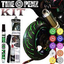 NEW Tire Penz Tire Pen Kit YELLOW MOTORCYCLE CAR TRUCK
