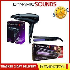 Remington S6300 Colour Protect Ceramic Hair Styler Straightener
