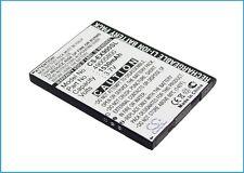 NEW Battery for E-TEN glofiish DX900 glofiish V900 glofiish X900 49005800 Li-ion