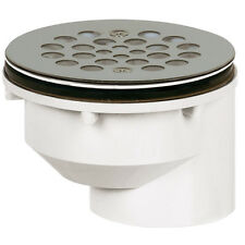 Sioux Chief 2 in. Dia. Stainless Steel Shower Drain