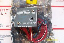 *NEW* SL-MTI BRUSHLESS DSP CONTROLLER 10 AMP 48 VDC BLDSP-DC048-10, 72000120
