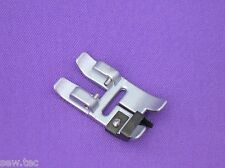 NARROW EDGE JOIN FOOT WITH IDT TO FIT PFAFF SEWING MACHINES #:93-036939-91