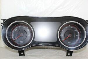 Speedometer Instrument Cluster 2015 Dodge Charger Dash Panel Gauges 40,369 Miles