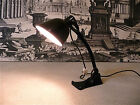 ALY Design INDUSTRIAL Workshop Lampe VINTAGE Art Deco DESK LAMP Bauhaus | 1920s
