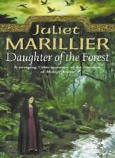 Daughter of the Forest: Book 1 of the Sevenwaters Trilogy-Juliet Marillier