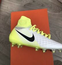 the latest ac577 23b80 Nike Jr Mercurial Vctry6 DF NJR Football BOOTS Size UK 5 EUR 38 Genuine
