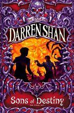 Sons of Destiny (The Saga of Darren Shan, Book 12),Darren Shan