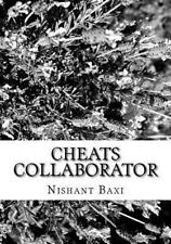 Cheats Collaborator by Nishant Baxi (2016, Paperback, Large Type)