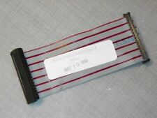 General Electric Cable 36A358208Cxg01 Ribbon Cable 9Pl 34 Pins New!