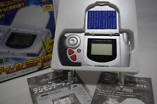Digimon Adventure 02 D-Terminal with Box Bandai Japanese D3 Digivice Link System