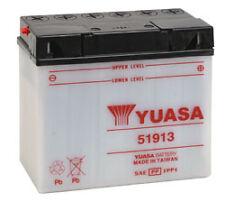 Bateria YUASA 51913 para BMW con mantenimiento