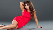 Layla WWE Divas Red Hot Photo #2