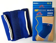 Delicate Knee Support Strap Sleeve for Sports Running Football Injury x 2