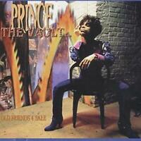 Prince : The Vault...: Old Friends 4 Sale CD (1999) ***NEW*** Quality guaranteed